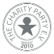 Logo The Charity Party e.V.